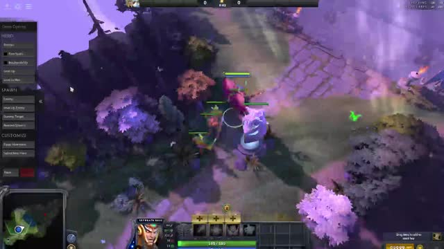 Watch and share Talents GIFs and Dota2 GIFs by siraraz on Gfycat