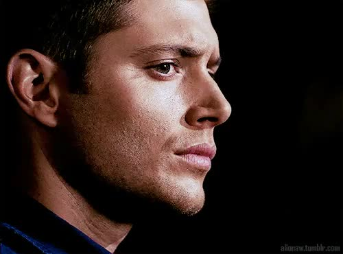 Watch and share Dean Winchester GIFs and Dean Love Club GIFs on Gfycat