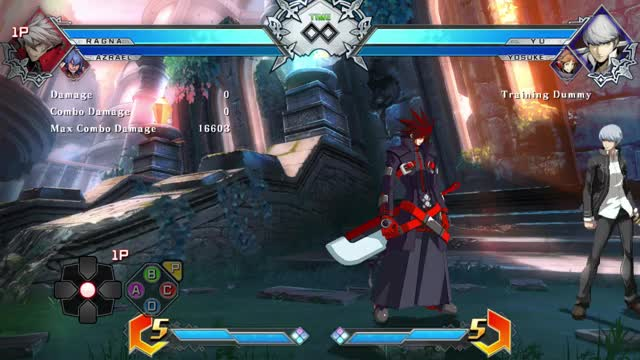 Watch and share BBTag: Ragna/Az 2C 16k GIFs by snuffychris605 on Gfycat