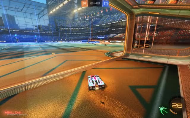 Watch and share Rocket League GIFs and 60fpsgfy GIFs by reagentx on Gfycat