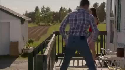 Watch Chair Throw GIF on Gfycat. Discover more Letterkenny GIFs on Gfycat