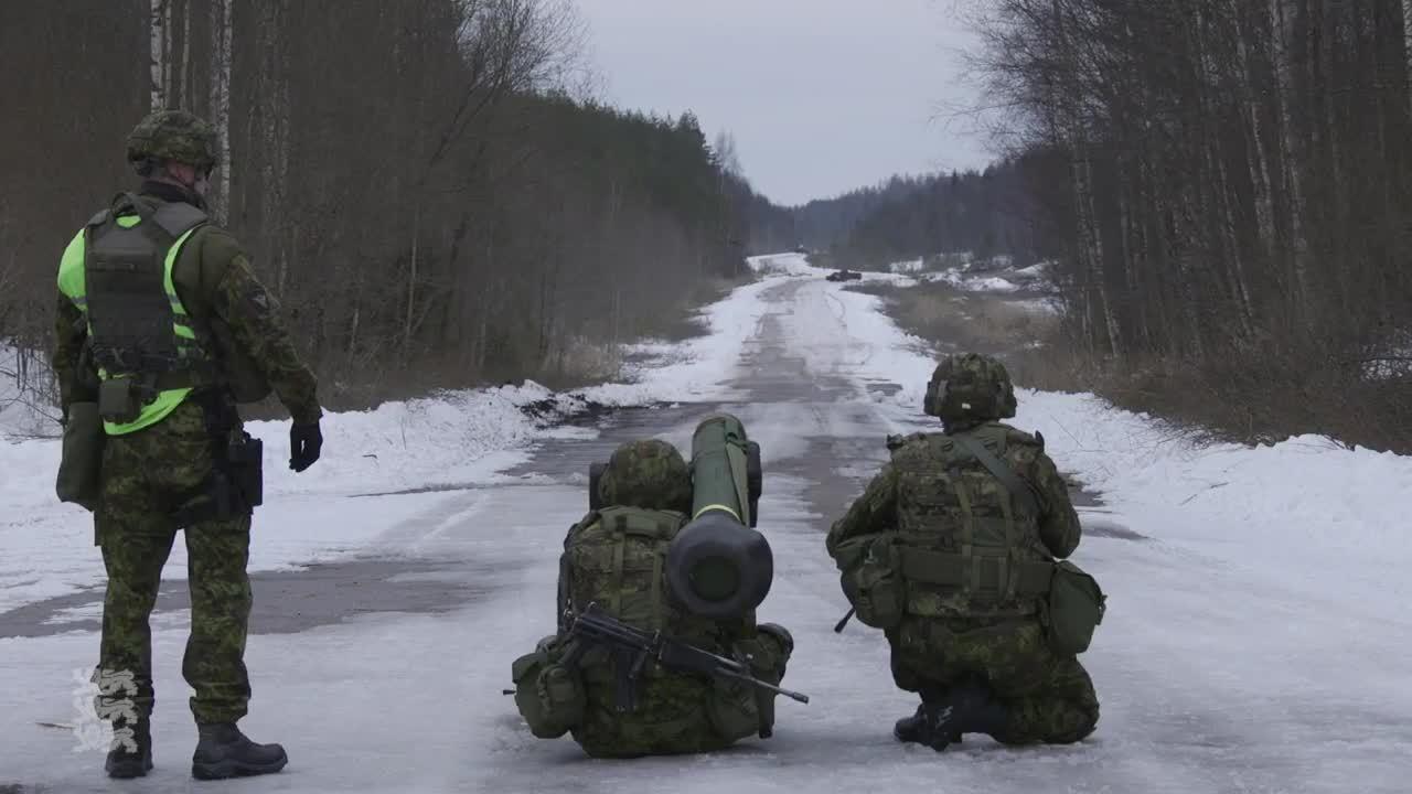 Estonian Defence Forces, FGM-148 Javelin, missilegfys, FGM-148 Javelin launch uninterrupted start to finish GIFs