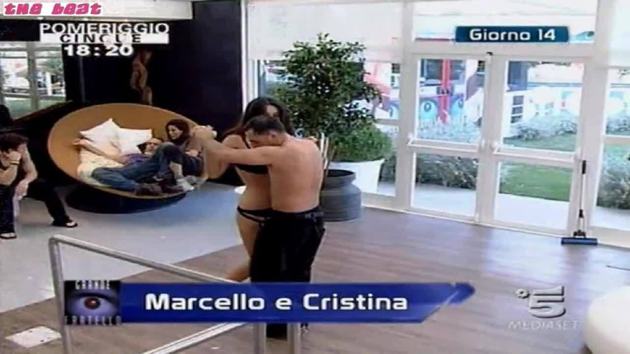 CelebGfys, ImagesOfThe2000s, Cristina del Basso (26.01.2009) GIFs