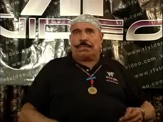 Watch Iron Sheik 2007 Shoot Interview GIF on Gfycat. Discover more related GIFs on Gfycat