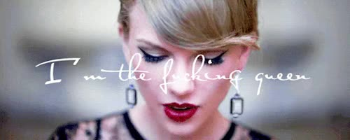 Watch and share The Swiftie Tag GIFs and Taylor Swift GIFs on Gfycat