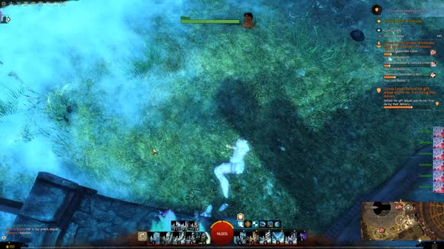 Watch and share Gw2 GIFs by joshdirect on Gfycat