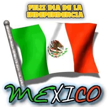 Watch and share Enviar Postal Animada ¡Viva México, Cabrones! GIFs on Gfycat