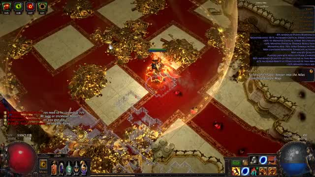 Watch vlc-record-2018-12-11-23h02m43s-Desktop 2018.12.11 - 23.01.39.03.DVR.mp4- GIF on Gfycat. Discover more pathofexile GIFs on Gfycat