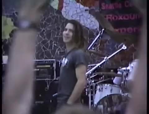 Watch Eddie GIF on Gfycat. Discover more Eddie Vedder, Pearl Jam GIFs on Gfycat