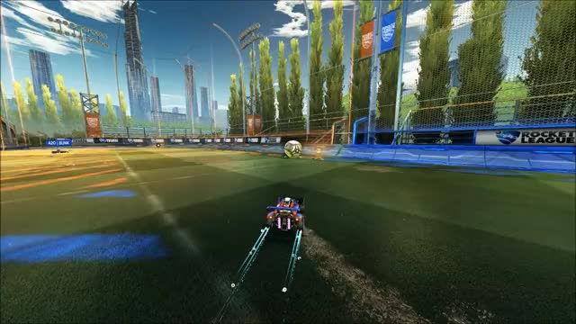 Watch and share Rocket League GIFs by Wiggles on Gfycat