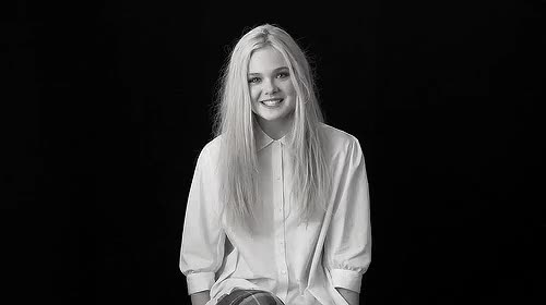 Watch and share Elle Fanning GIFs on Gfycat