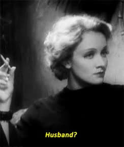 Watch and share Marlene Dietrich GIFs on Gfycat