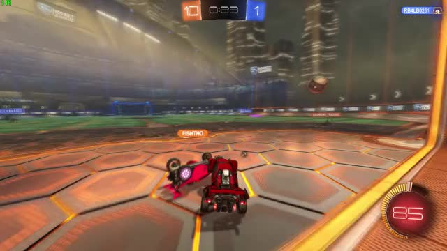 Watch and share Rocket League GIFs and Gaming GIFs by Acoustik on Gfycat