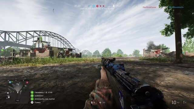 Watch Battlefield™ V_20181125174041 GIF on Gfycat. Discover more PS4share, Battlefield™ V, Fineezy, Gaming, PlayStation 4, Ryan Harley, Sony Interactive Entertainment GIFs on Gfycat