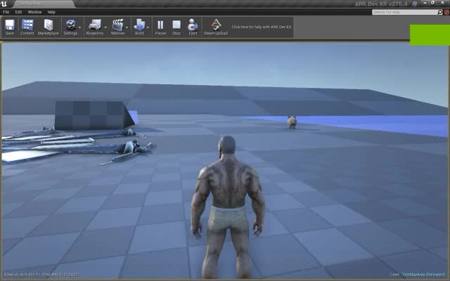 Watch and share Unreal Engine Demo 03.26.2018 - 00.57.43.37 GIFs on Gfycat