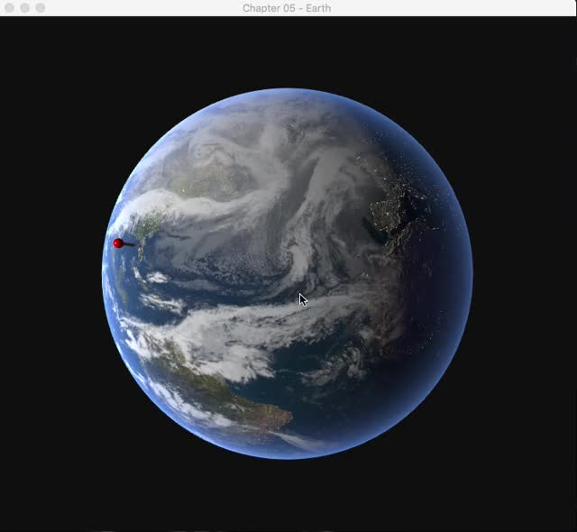 Watch and share Earth GIFs by inquen on Gfycat