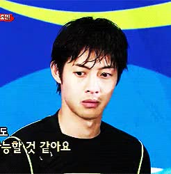 Watch kim hyun joong many facial expressions when the diving coach GIF on Gfycat. Discover more barefoot friends, he's so cute, kim hyun joong GIFs on Gfycat
