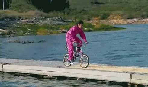 Watch and share Jackass GIFs on Gfycat