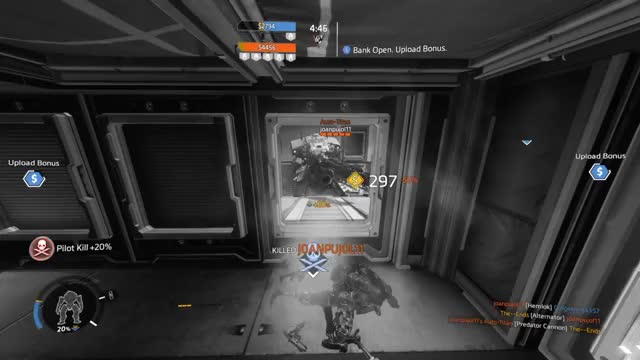 Watch Calculated - Titanfall™ 2 GIF on Gfycat. Discover more ps4share, sony interactive entertainment, titanfall GIFs on Gfycat