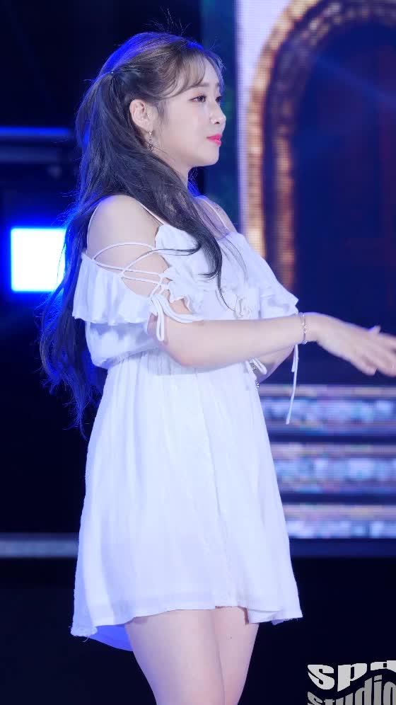 Lovelyz Yoo Jiae 러블리즈 유지애3 GIFs