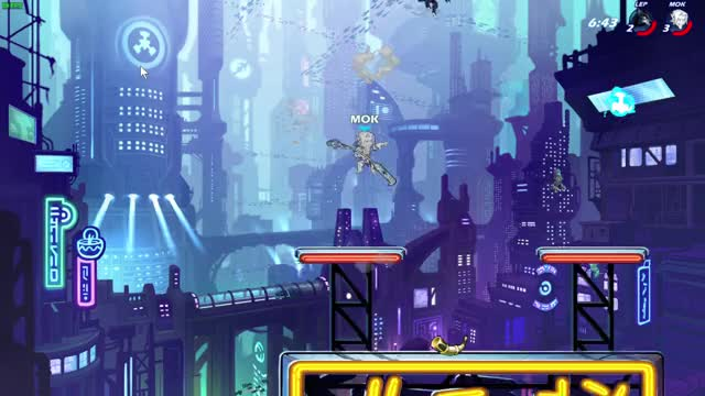 Watch and share Brawlhalla GIFs and Kor Sucks GIFs by mo_kratos_ultra on Gfycat