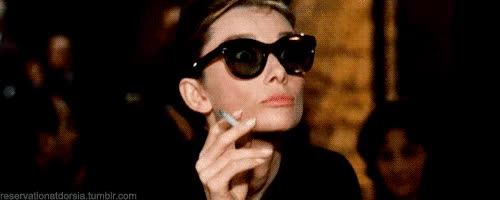 Watch and share Audrey Hepburn Animated GIFs GIFs on Gfycat