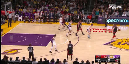 vs lakers bad 2 GIFs