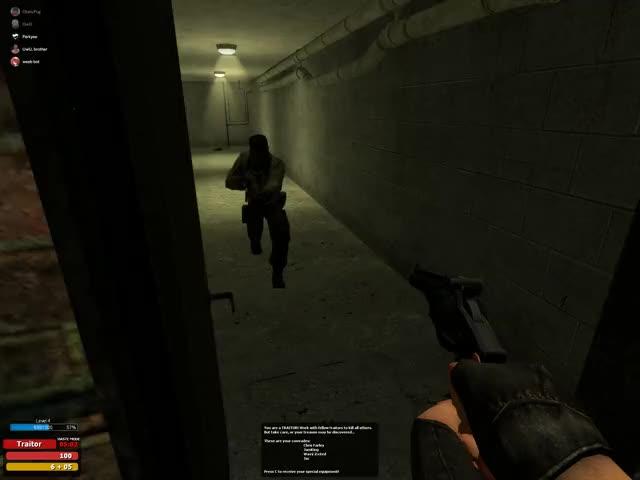 Watch and share Double Kill GIFs by otakupug on Gfycat