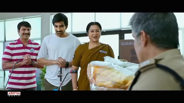 Watch Raja The Great Trailer - Ravi Teja, Mehreen Pirzada | Dil Raju, Anil Ravipudi | English Subtitles GIF on Gfycat. Discover more related GIFs on Gfycat