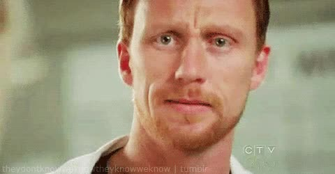 Watch and share Owen Hunt GIFs on Gfycat