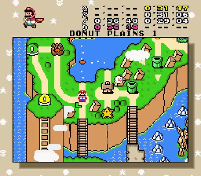 Watch and share Super Mario World GIFs by umari0 on Gfycat