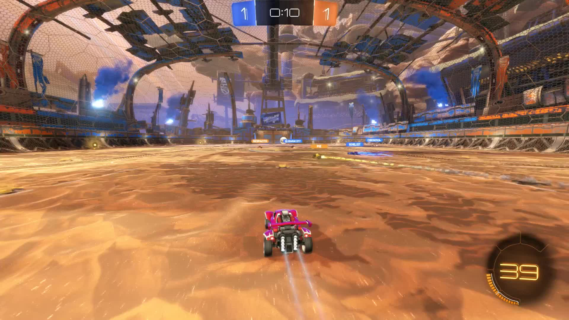 Gif Your Game, GifYourGame, Goal, Rocket League, RocketLeague, noflight, Goal 3: noflight GIFs