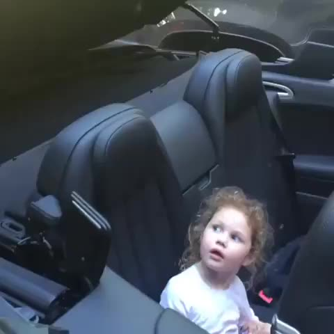 funny, kid, funny, Carnivorous convertible GIFs