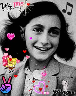 Watch and share Anne Frank 14 Amserdam Gif Cellphone GIFs on Gfycat