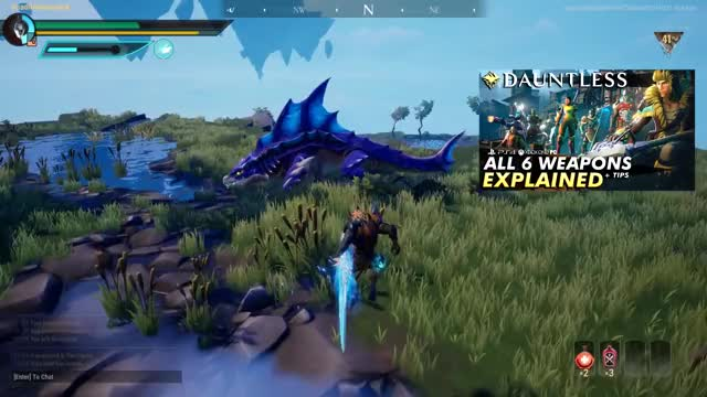 Watch and share Advanced Techniques GIFs and Dauntless Weapons GIFs on Gfycat