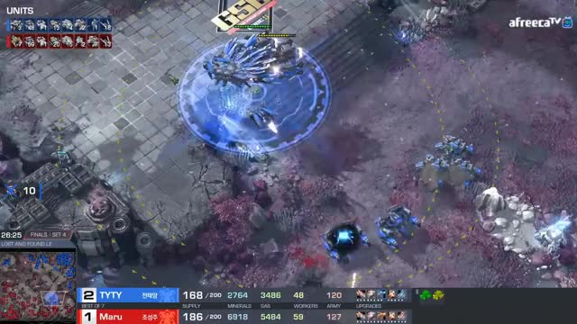 Watch and share Starcraft GIFs and Afreecatv GIFs on Gfycat