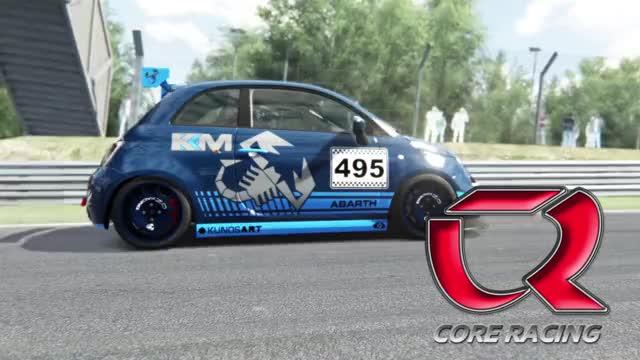 Watch and share Core-Racing.co.uk Assetto Corsa Racing League GIFs on Gfycat