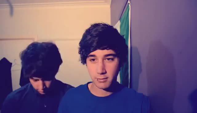 Watch Janoskians Vlog GIF on Gfycat. Discover more jai, janoskians, luke GIFs on Gfycat