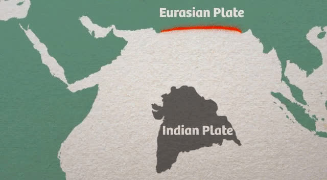 Indian plate GIFs