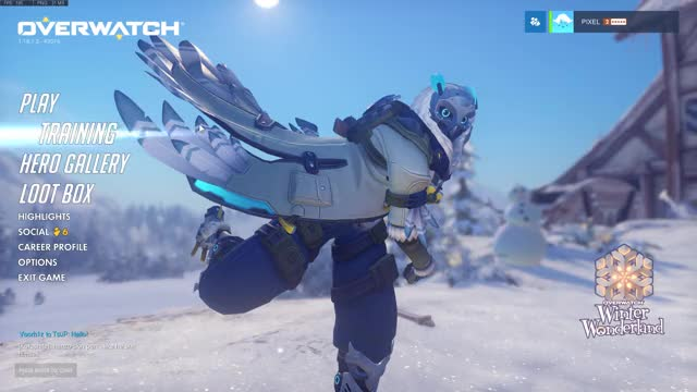 Watch and share Overwatch 12.12.2017 - 21.52.34.18 GIFs on Gfycat