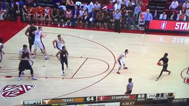Watch and share STANFORD: Ridley Jump Hook Late GIFs by Dustin McComas on Gfycat