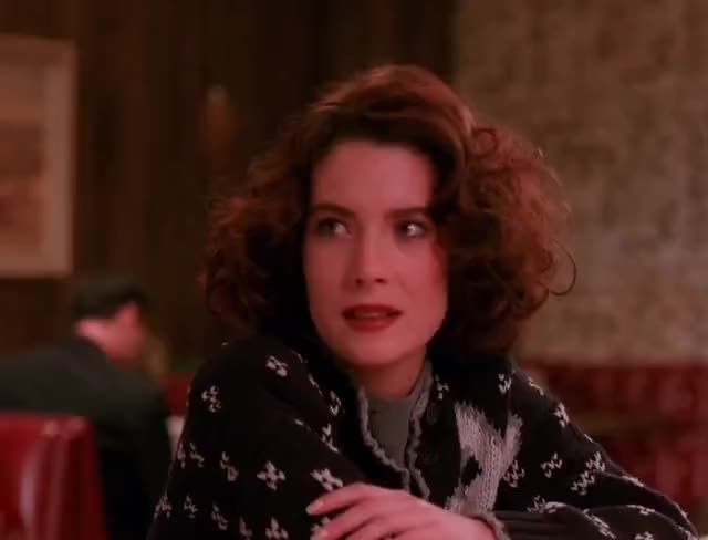 Watch and share Audrey's Dance (Twin Peaks) GIFs on Gfycat