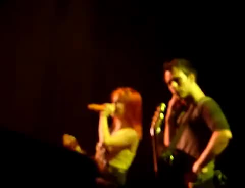 Watch paramore GIF on Gfycat. Discover more haylye GIFs on Gfycat