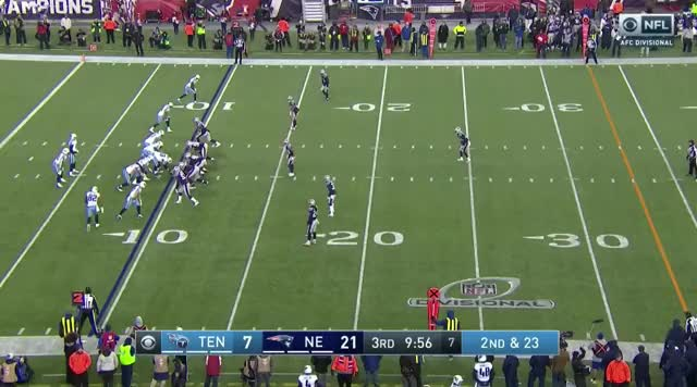 Watch and share 27 Flowers Sacks Mariota.mov GIFs on Gfycat