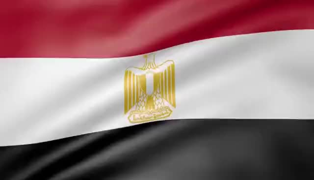 Watch and share Egypt Animated Flag GIFs on Gfycat
