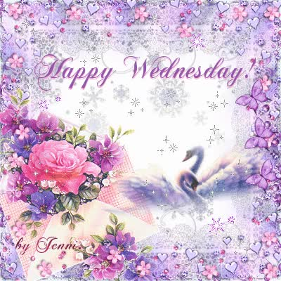 Watch and share Beautiful Wednesday Gif Quote GIFs on Gfycat