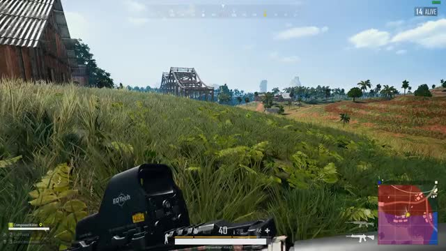 Watch and share Pubg GIFs by jake3203 on Gfycat