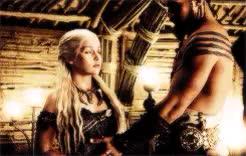 Watch and share Daenerys Challenge GIFs and Daenerys X Drogo GIFs on Gfycat