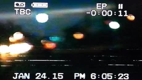 Watch and share Lights Night City VHS Glitch VCR Vaporwave Glitchart Vhsart Vhsgif GIFs on Gfycat