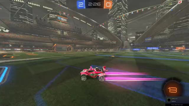 Watch and share Rocket League 2020.03.23 - 00.48.18.03.DVR GIFs by Sniper on Gfycat